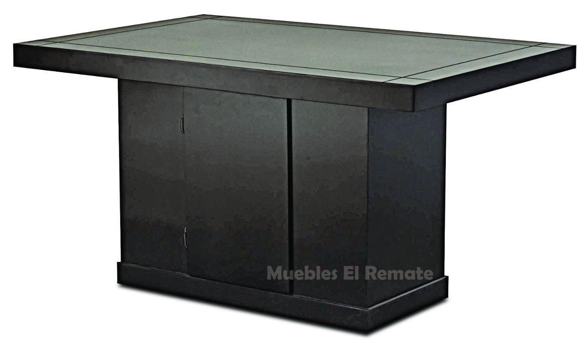 Mesa Contemporanea Modelo Alpes Para 6 Personas En Monterrey  # Muebles Zertuche