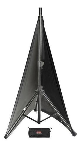 mesa controlador gator s gpa-stand-2-b negro stretchy speake