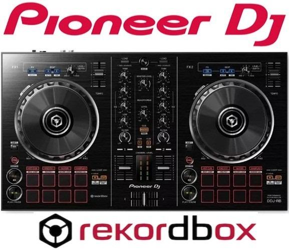 Mesa controladora dj pioneer ddj rb para software rekordbox r em mercado livre - Mesa dj pioneer ...