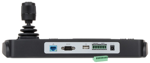 mesa controladora ip ds-1200ki hikvision