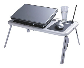2Para Regulable Plegable Rsist Mesa Laptop Cooler Soporte srhdtQ