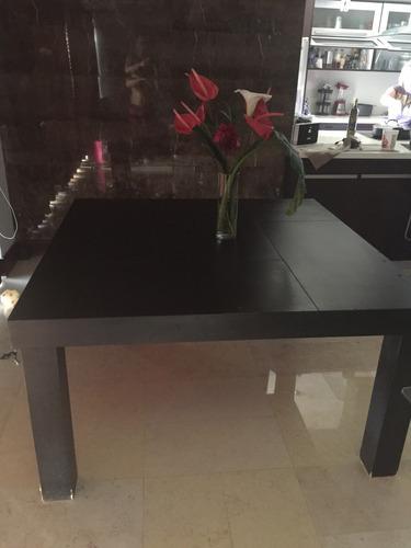 mesa cuadrada  oportunidad