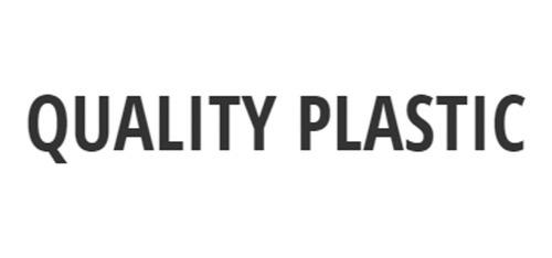 mesa cuadrada patas de caño quality plastic 70x70