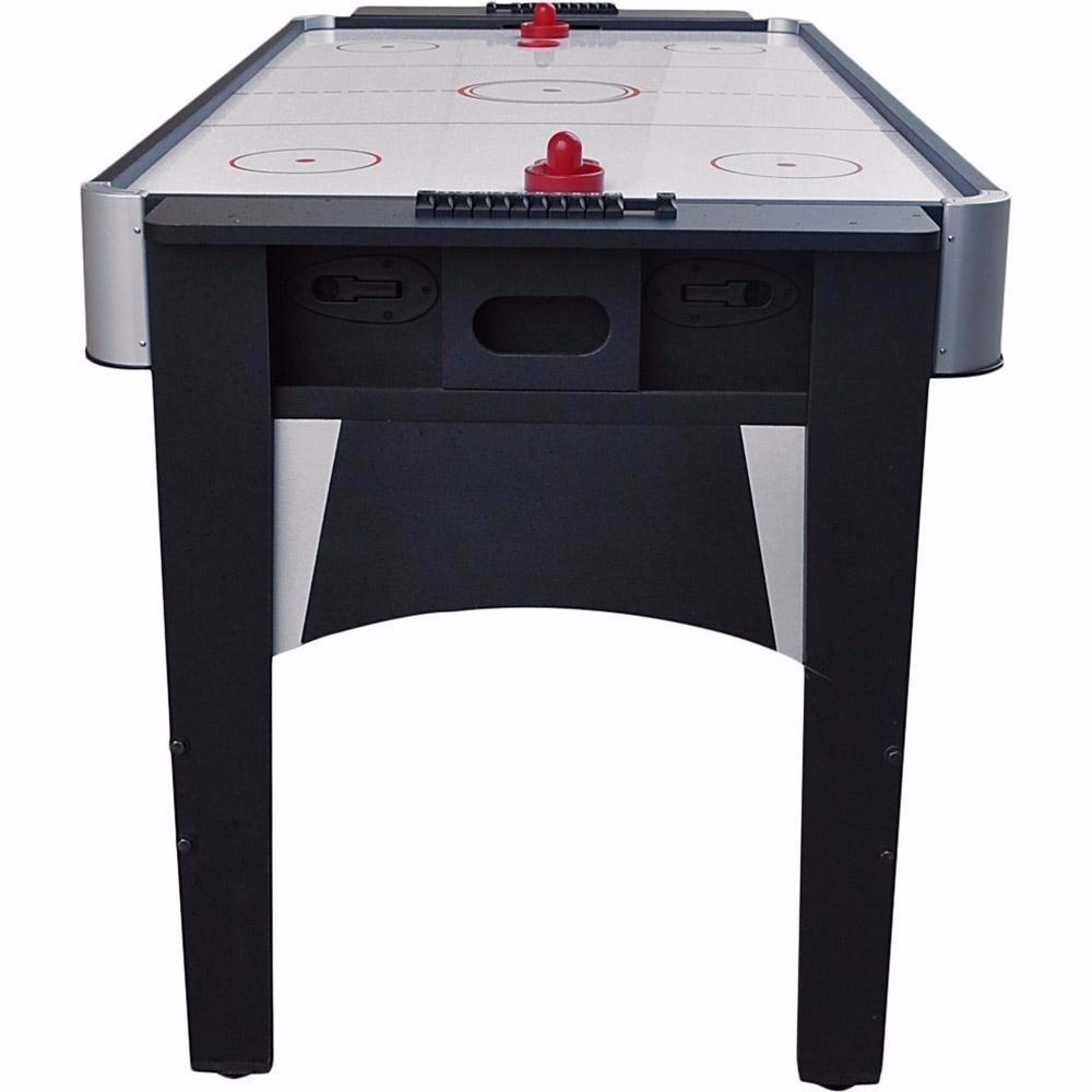 Mesa de air hokey air hockey sinuca ping pong 3 em 1 r em mercado livre - Mesa de hockey de aire ...