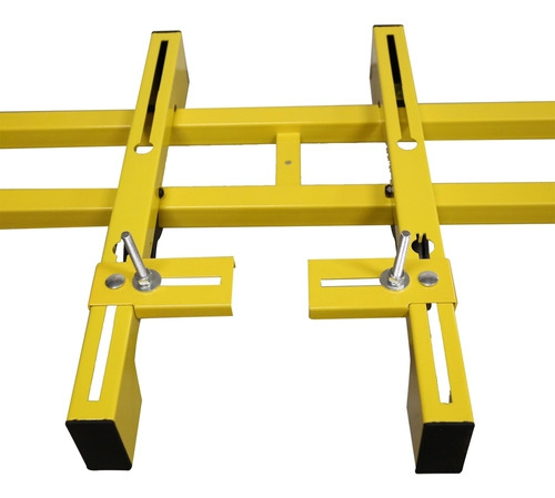 mesa de apoio p/ serra de bancada 200kg razi - 18420