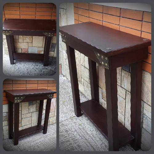 mesa de arrime, dressoire, recibidor