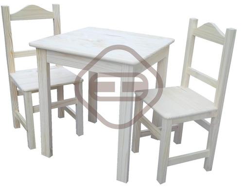 mesa de bar confiteria resto calidad 0.70x0.70 reforzada