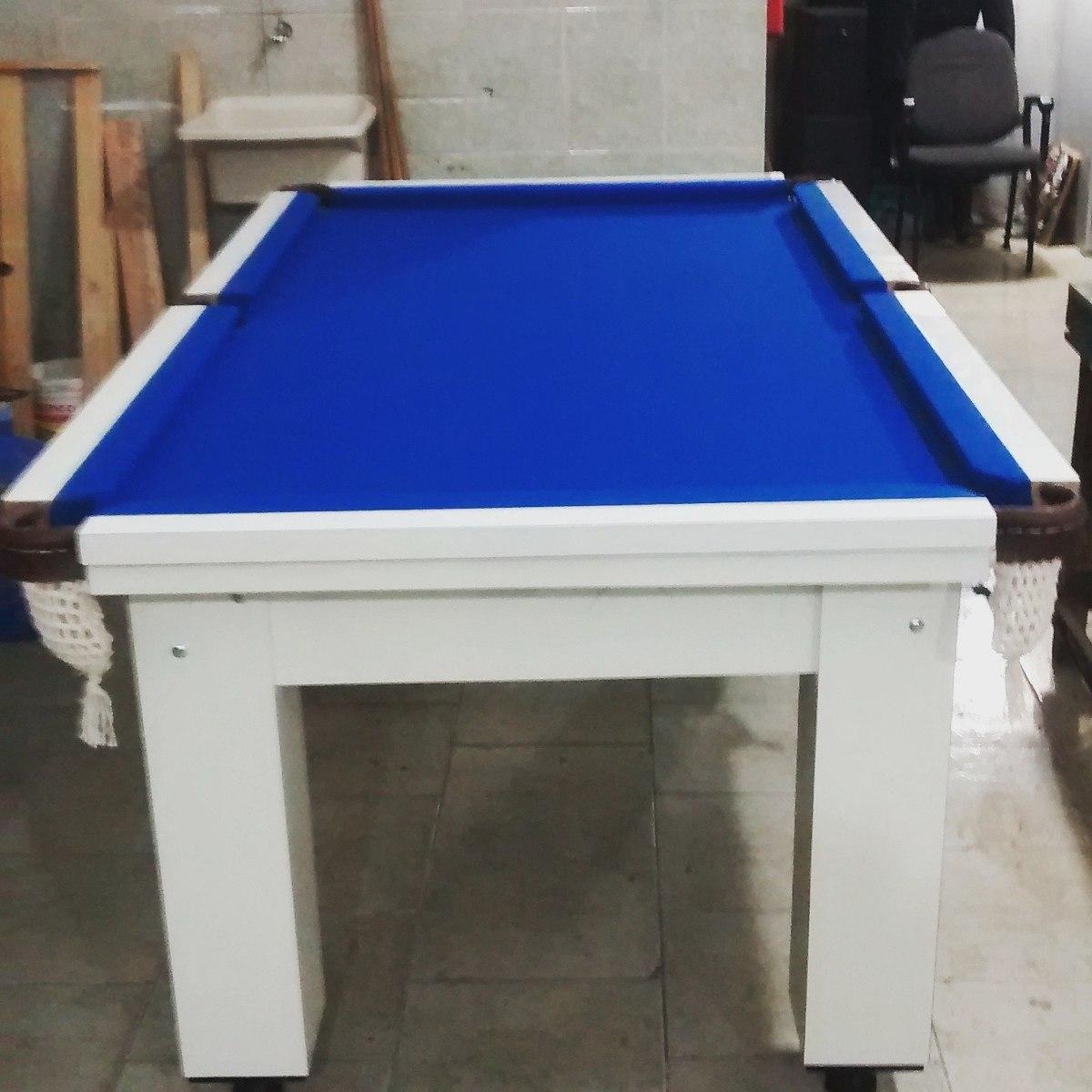 Rota Artesanato Ubatuba ~ Mesa De Bilhar Sinuca Que Vira Mesa De Jantar R$ 2 000,00 em Mercado Livre