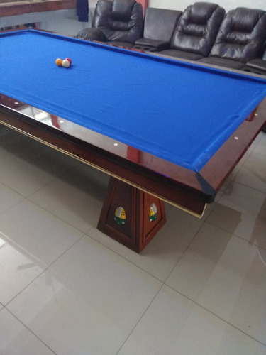 mesa de billar carambola profesional