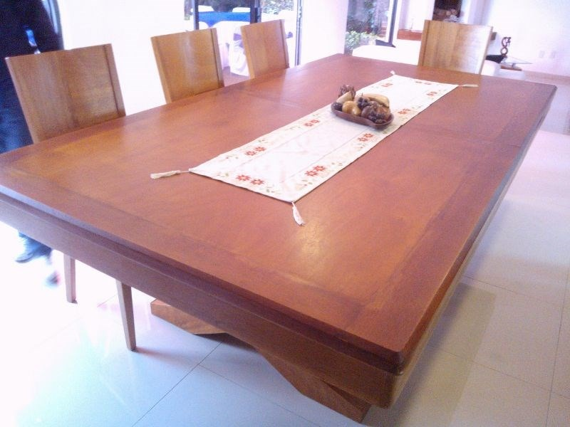 Patas para mesas de comedor perfect mesa de comedor con - Patas para mesas ...