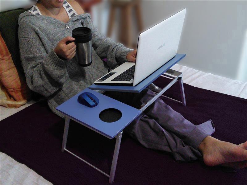 Mesa de cama para laptop en mercado libre - Mesa para cama ...