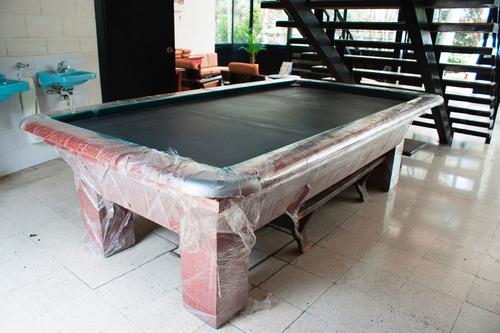 mesa de carambola