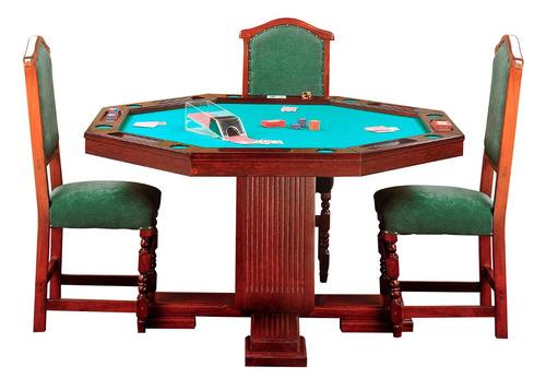 mesa de cartas modelo juventus