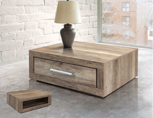 mesa de centro ana nebraska këssa muebles