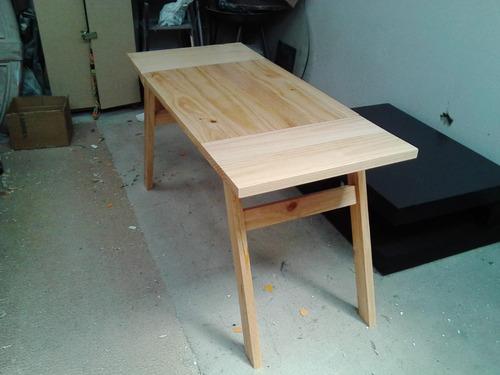 mesa de centro convertible en mesa de comedor ref: evolution
