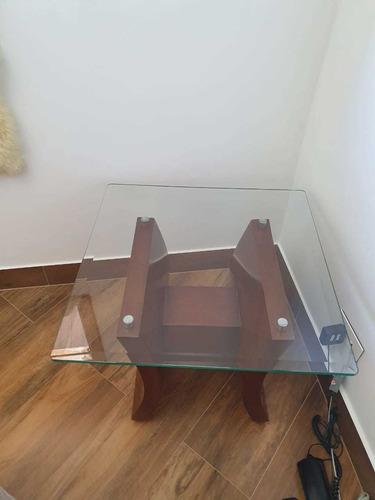 mesa de centro e de canto