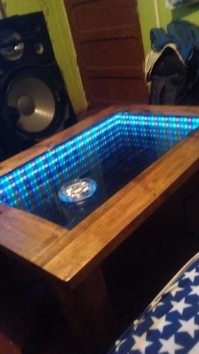 mesa de centro innovadora