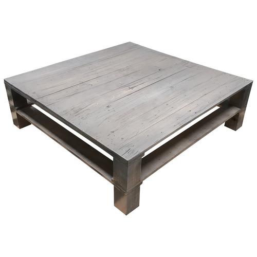 mesa de centro madera minimalista vintage pallets mesas sala
