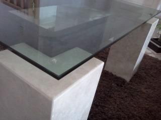 Mesa de centro marmol cristal 4 en mercado libre for Cuanto cuesta el marmol