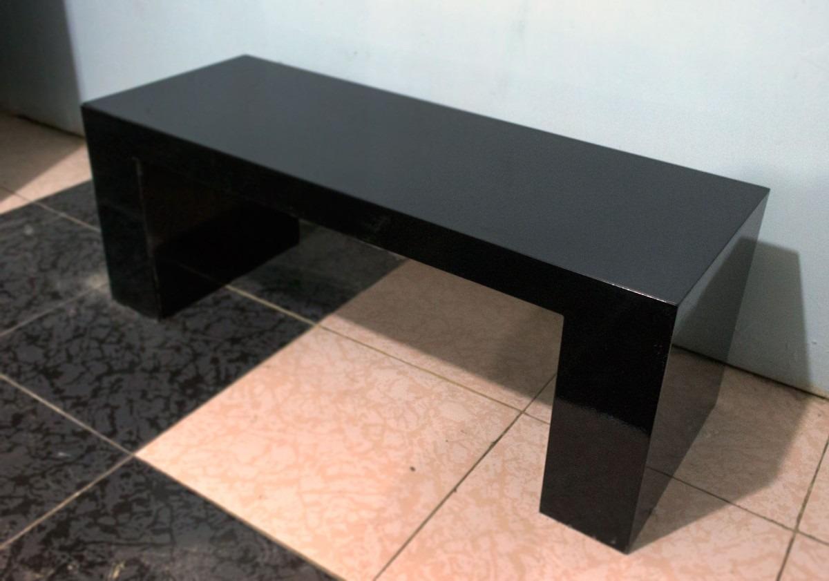 mesa de centro minimalista mini grapa de diseo nesign