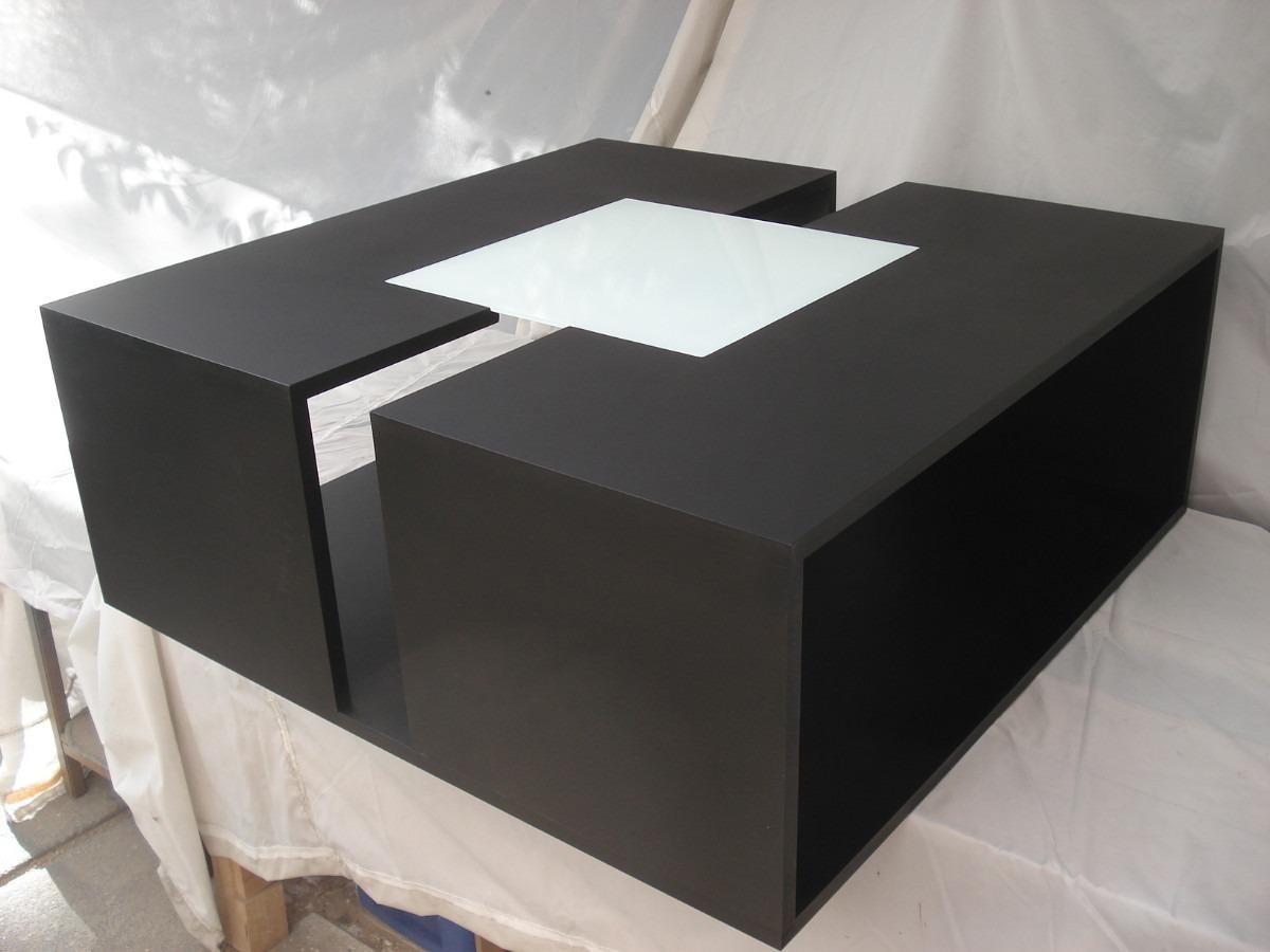 Mesas mesas de centro modernas mesa de centro moderna for Mesas modernas