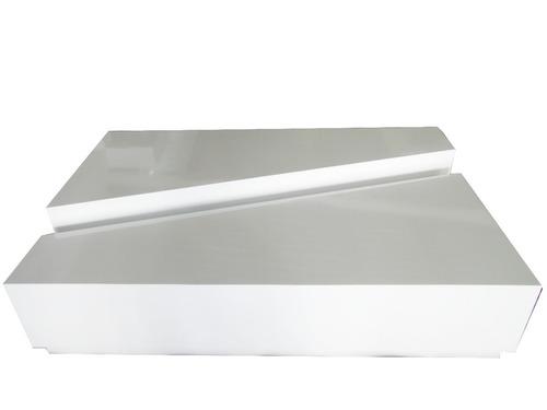 mesa de centro moderna umberto capozzi laminado italiano