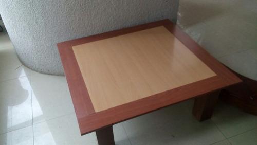 mesa de centro nueva remate