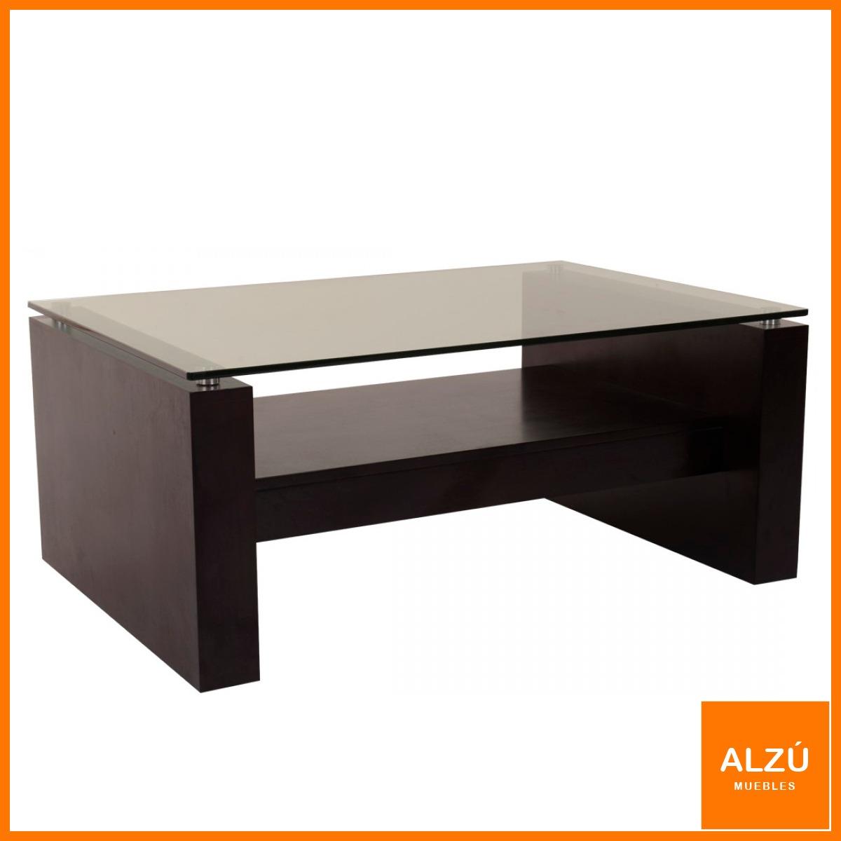 Mesa de centro para sala hay moderna by moble company for Mesas esquineras modernas