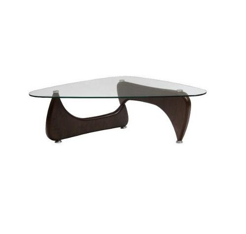mesa de centro retro tabaco - tabaco këssa muebles