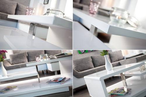 mesa de centro ultra moderna ref: ravel