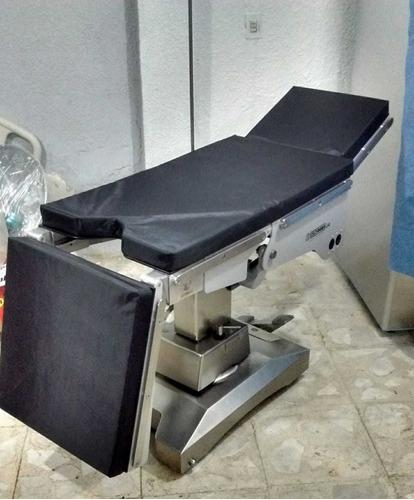 mesa de cirugía traslúcida