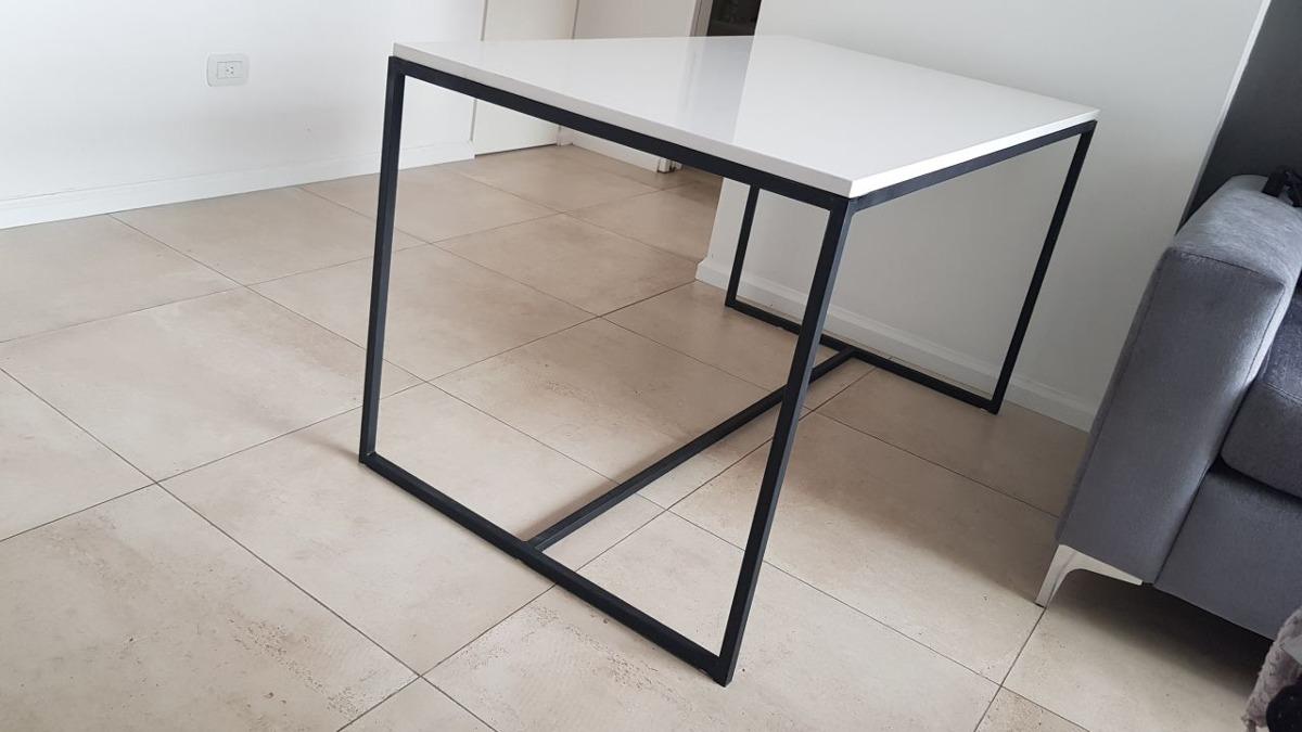 Mesa De Cocina En Silestone - $ 38.900,00 en Mercado Libre