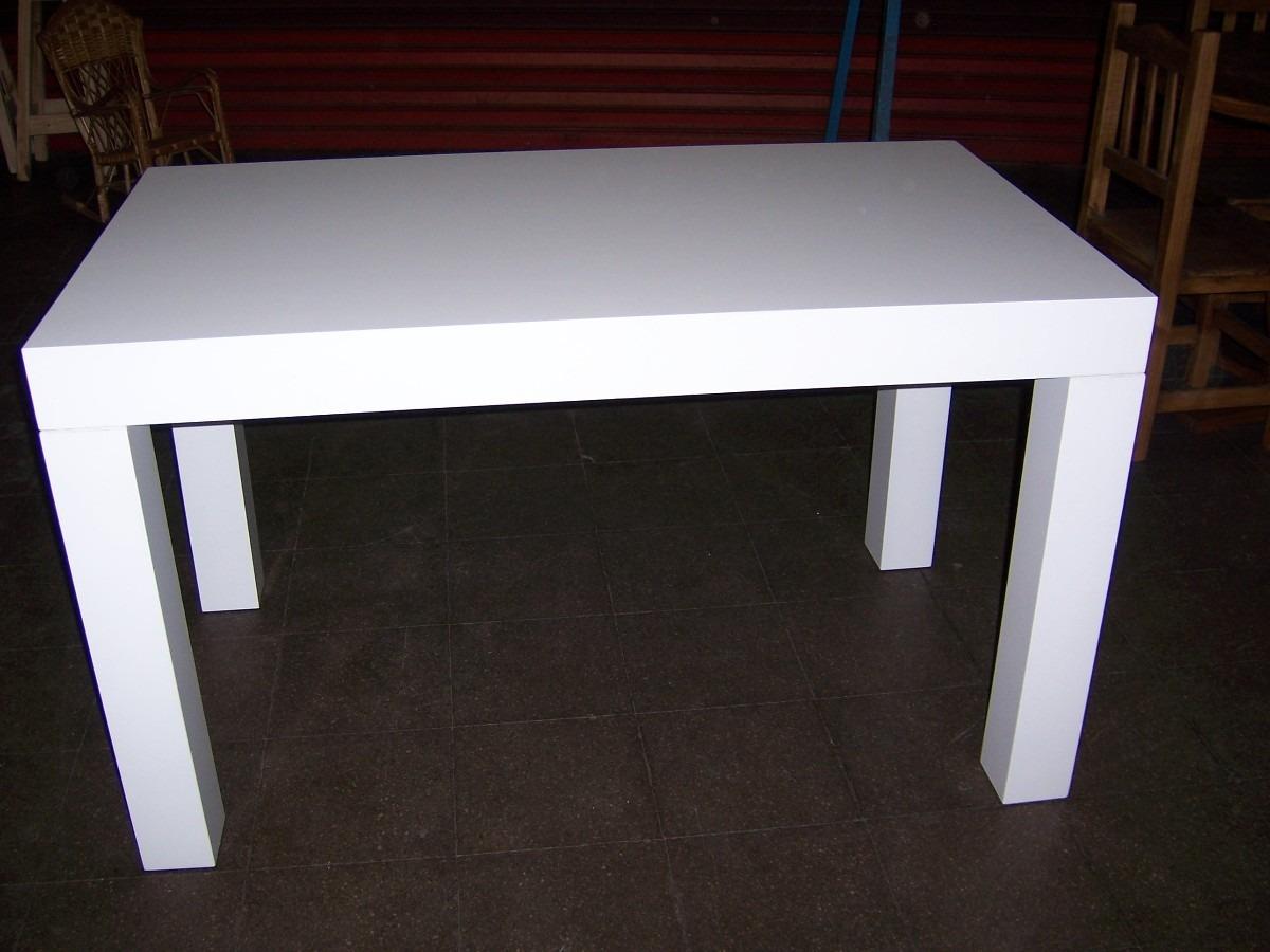 Como hacer una mesa de comedor good moderno simple casual for Como hacer una mesa de comedor