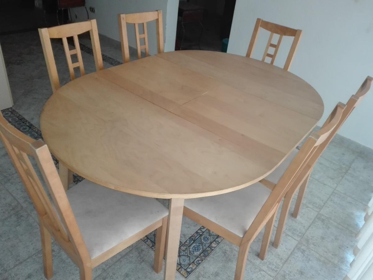 Mesa Peopleforcarlandrews Ikea Comedor Sillas 4 5A3qRj4L