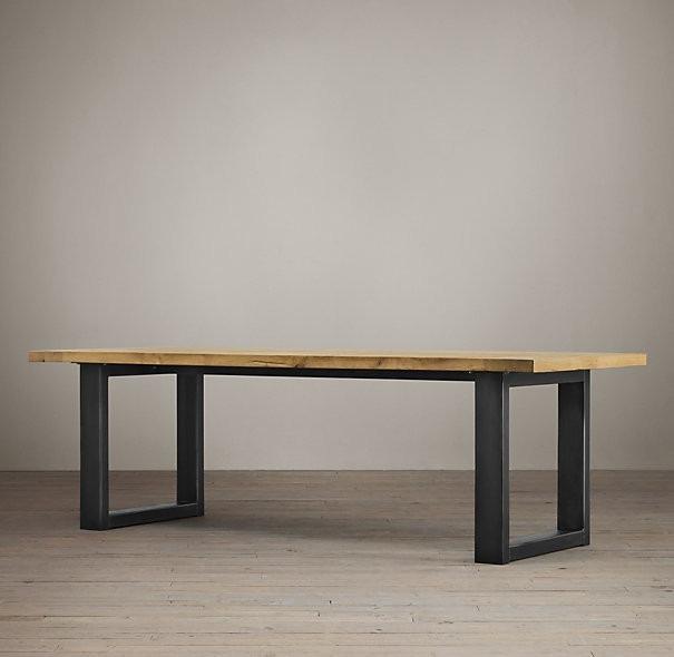 Mesa de comedor con bancos incluidos liquidacionnnnnn for Mesas de comedor rectangulares de madera
