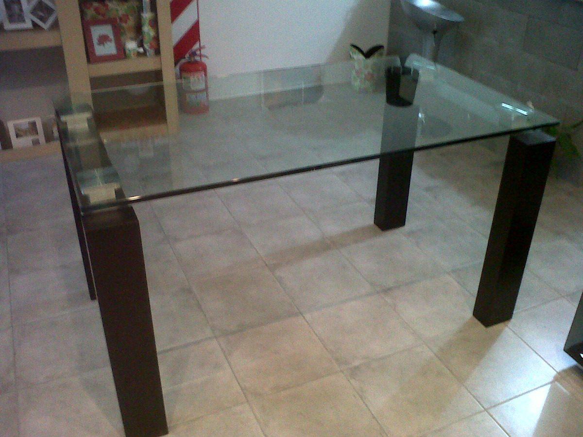 Patas de madera para mesas gallery of bonitas patas for Mesas de cristal y madera para comedor
