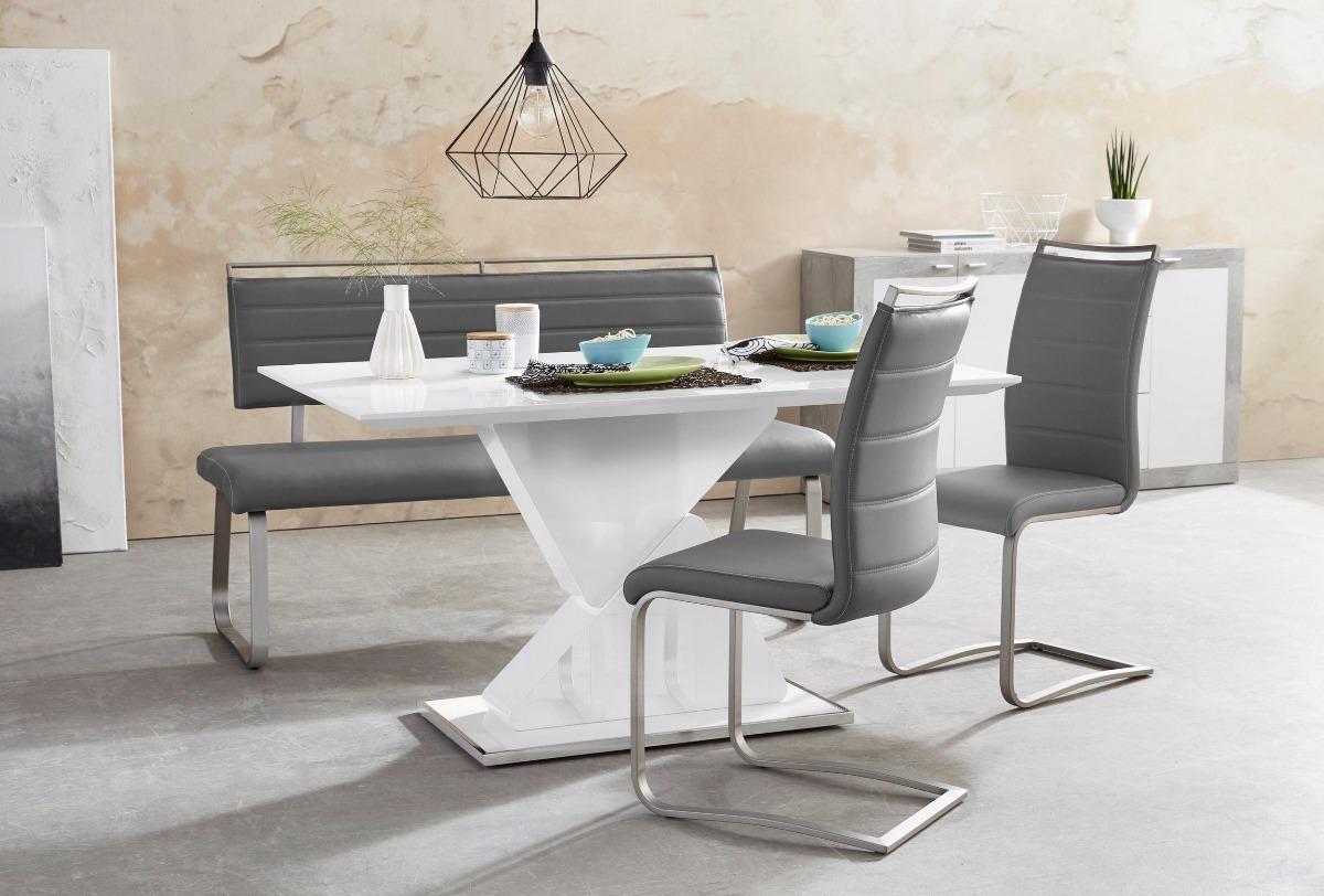 Mesa De Comedor Diseño Moderno Ref Juno (160x90x78)