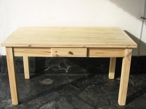mesa de comedor estilo campo( fabricante)
