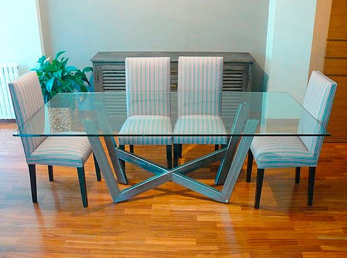 mesa de comedor exclusivas y elegantes