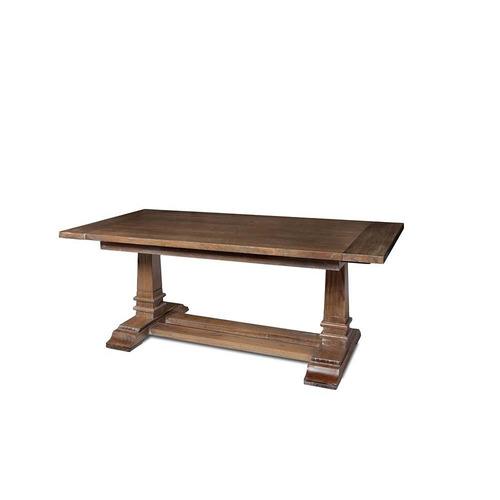 mesa de comedor fija
