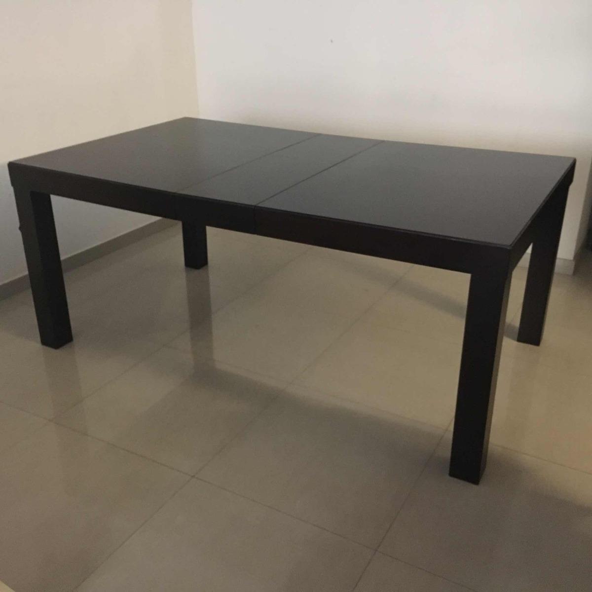 Mesa De Comedor Ikea 4 O 6 Puestos - Bs. 704.000,00 en Mercado Libre