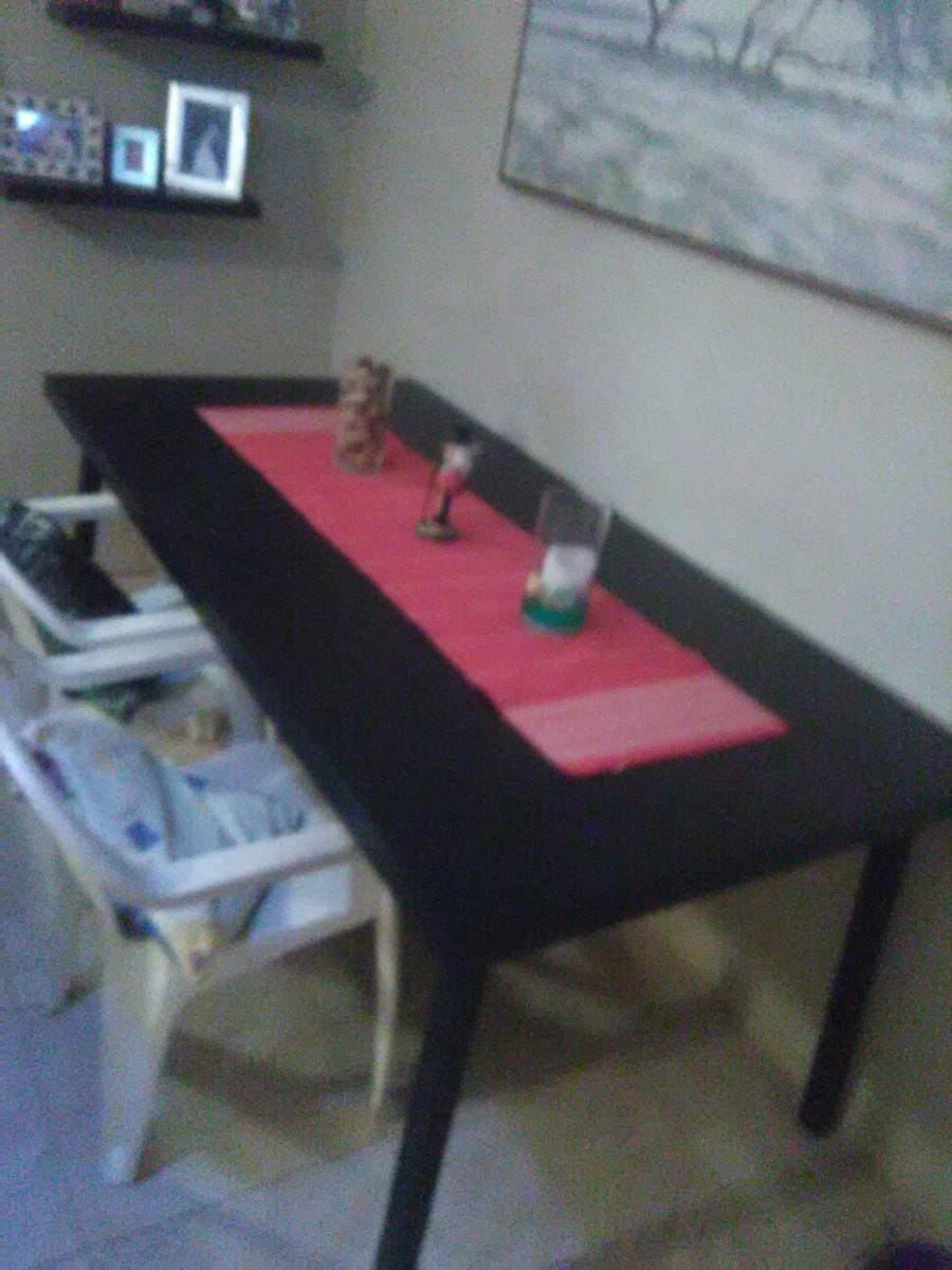 Mesa De Comedor Madera Impecable Bima Bs 28 900 000 00 En  # Muebles Bima Comedores