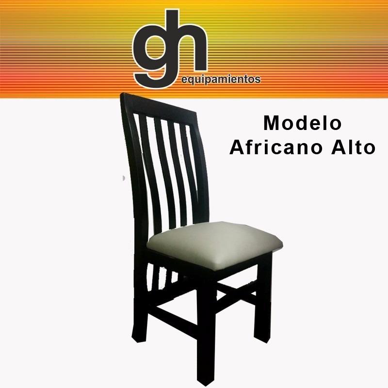 Mesa de comedor minimalista con vidrio con 4 sillas for Sillas montevideo