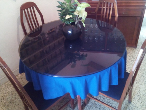 mesa de comedor negociable