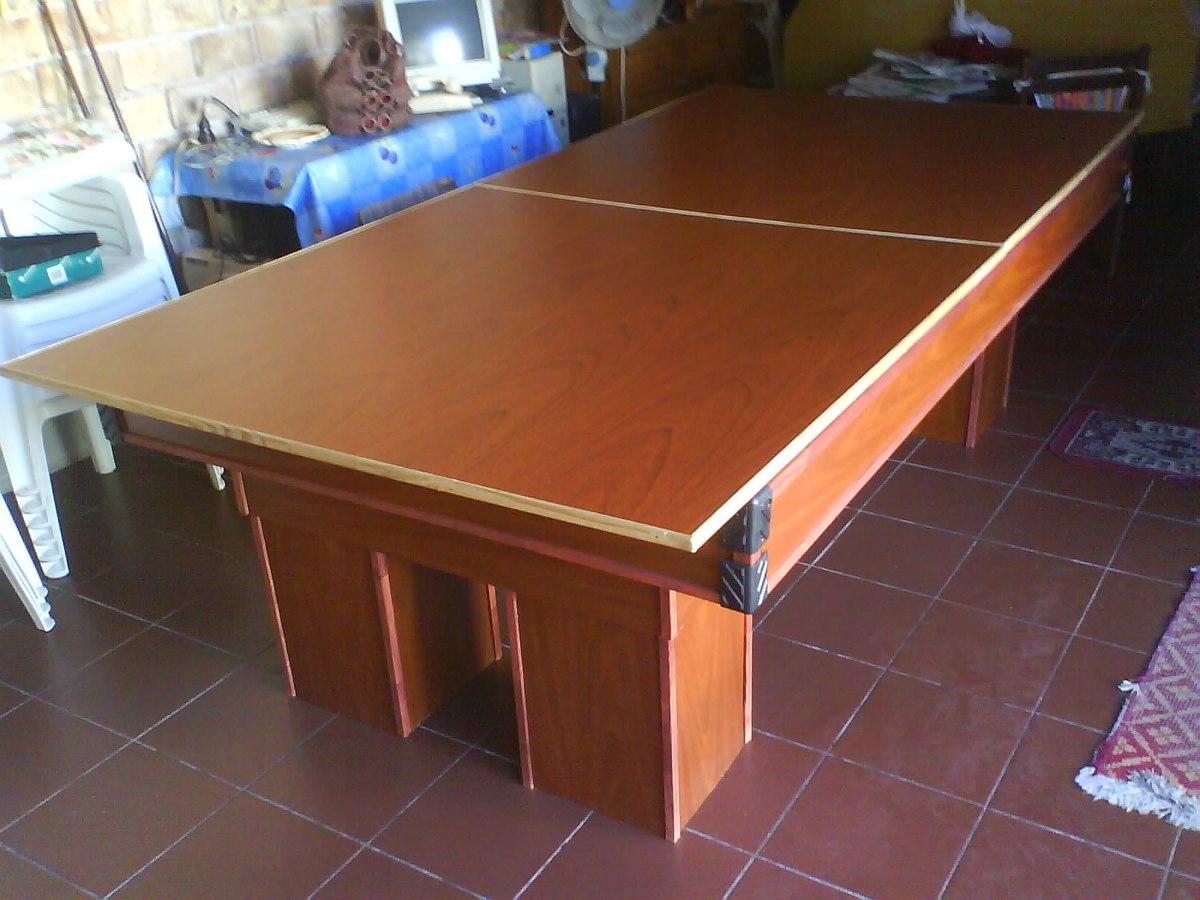 Mesa de comer para mesa de pool tapa de comedor u s 200 for Mesas de comer