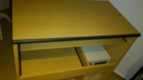 mesa de computación - escritorio