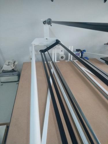 mesa de corte (modulos)