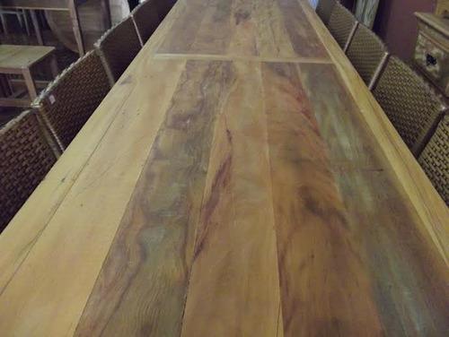 mesa  de demolição 3 metros