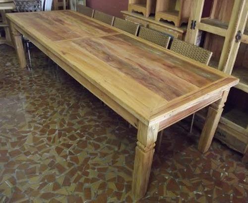 mesa de demolição 3 metros ( promoção )