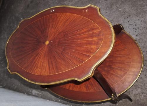 mesa  de  dessert  ( postres) l. xv